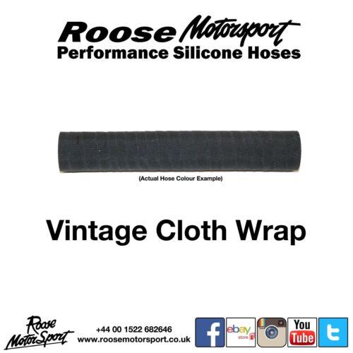 Roose Motorsport Triumph GT6 Coolant Silicone Hose Kit