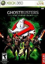 Ghostbusters The Video Game Xbox 360 -- Free Shipping