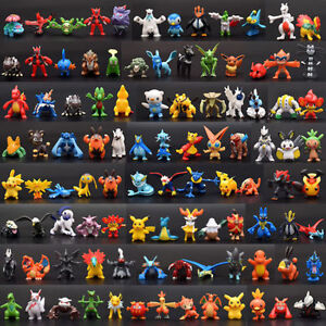 NEW-144pcs-Pokemon-Toy-Set-Mini-Action-Figures-Pokemon-Go-Monster-Gift-2-3cm