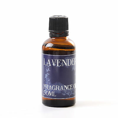 Mystic Moments | Lavender Fragrance Oil - 50ml (FO50LAVE)