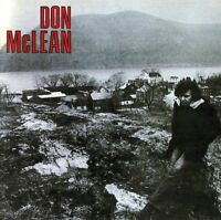 Don Mclean - Don Mclean [new Cd] on Sale