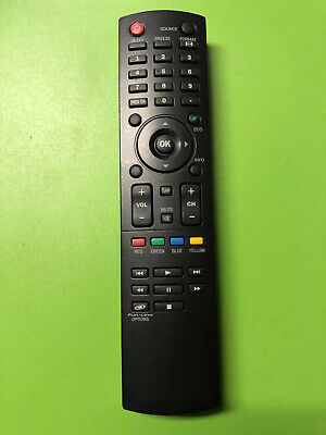 EMERSON NH200UD REMOTE CONTROL for LC190SS1 LC220SS1 LC260SS1 LC320SS1 LC407EM1