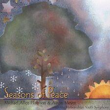 Seasons of Peace .. Harrison, Michael Allen