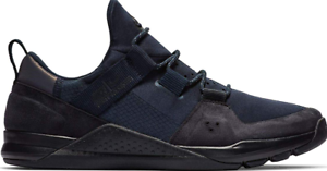 Nike Tech Cross Trainer Amp shoes Black Obsidian Obsidian Obsidian bluee AV2922-401 Mens 8- 11.5 09efb4