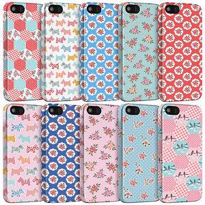 Kitsch-motivo-vintage-floreale-shabby-chic-Custodie-per-cellulare-iPhone-GAMMA