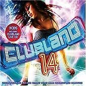 Various Artists - Clubland, Vol. 14 (2008)