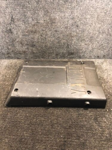 Yamaha OX66  Outboard Electrical Cover  P.N 61A-85537-00-00 1990-2005