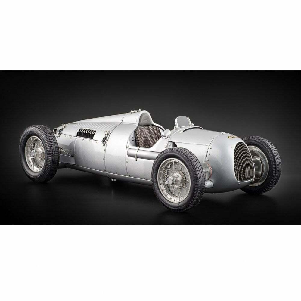 CMC 1 18 AUTO UNION TYPE C 1936-1937