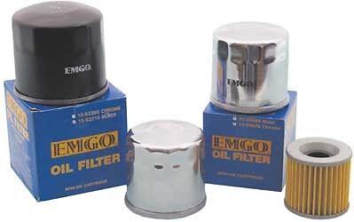 excludes Diesel EMGO Oil Filter fits Kawasaki Mule