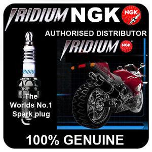 NGK-Iridium-IX-Bujia-Encaja-Honda-VTR1000-Firestorm-1000cc-97-gt-08-DPR9EIX-9