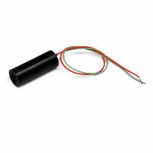 Laser Lasermodul Punktlaser rot 650nm 1mW 3VDC 8x21mm Alugehäuse - 70100594