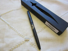 Matte Black US ARMY Seal Fisher Space Pen #M4BAR