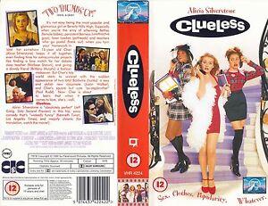 CLUELESS DVD Zone 1 avec Langage Français en Dolby Surround - France - État : Comme neuf: Objet semblant avoir été retiré de son film plastique récemment. Aucune marque d'usure apparente. Toutes les faces de l'objet sont impeccables et intactes. Consulter l'annonce du vendeur pour avoir plus de détails et voir - France