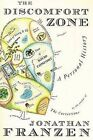 The Discomfort Zone: A Personal History by Jonathan Franzen (Paperback / softback)