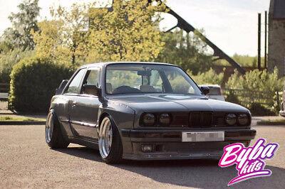 Youan: Bmw E30 Touring M3 Body Kit