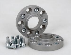 Spurverbreiterungen 10mm//Achse AUDI A4 8D5 B5 Avant 1.8 T 150PS Bj 3//96-9//01 2WD