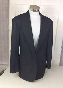 Polo 42 Wool Lined Uomo Sport Coat Blazer Ralph Lauren RH5cwqacU