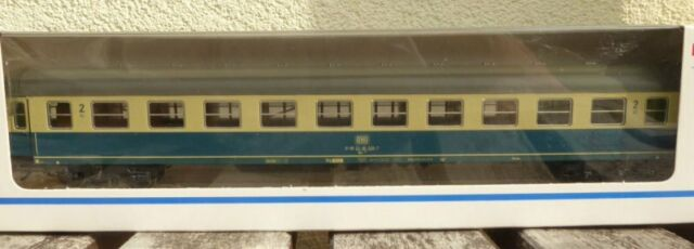 Märklin 4292 Schnellzugwagen Bm 234 der DB Epoche 4/5 sehr gut-neuwertig in OVP