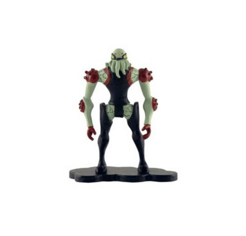 Choose from 18 different figures BEN 10 MICRO FIGURES SERIES 1