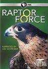 Nature Raptor Force - DVD Region 1