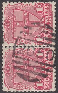 NSW-numeral-postmark-2050-1-of-CLARE-rated-4R-Type-4B