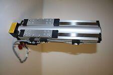Parker Automation Daedal 802-1579C Linear Actuator Positioner,Motor & Sensors