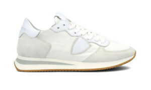 PHILIPPE-MODEL-TZLD-2101-Bianca-Trpx-l-d-Sneakers-Donna-Calzature