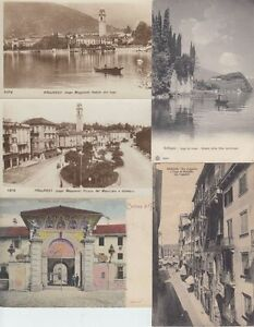 LOMBARDIA-ITALY-ITALIA-238-Vintage-Postcards-Mostly-pre-1940