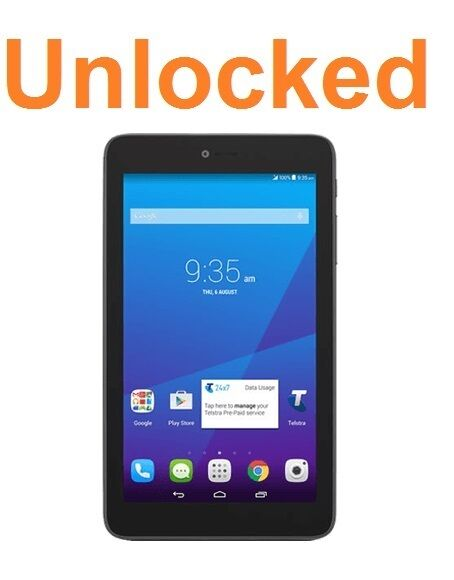Unlocked Alcatel Onetouch Pixi 3.5 4009A Mobile phone Telstra, Boost, Aldi etc  eBay