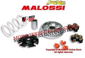 Malossi 5111885 variatore MULTIVAR 2000 Piaggio X8 200