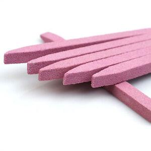 New-Nail-File-Manicure-File-Nail-Tool-Nail-Pumice-Stone-Cuticle-Pusher-v