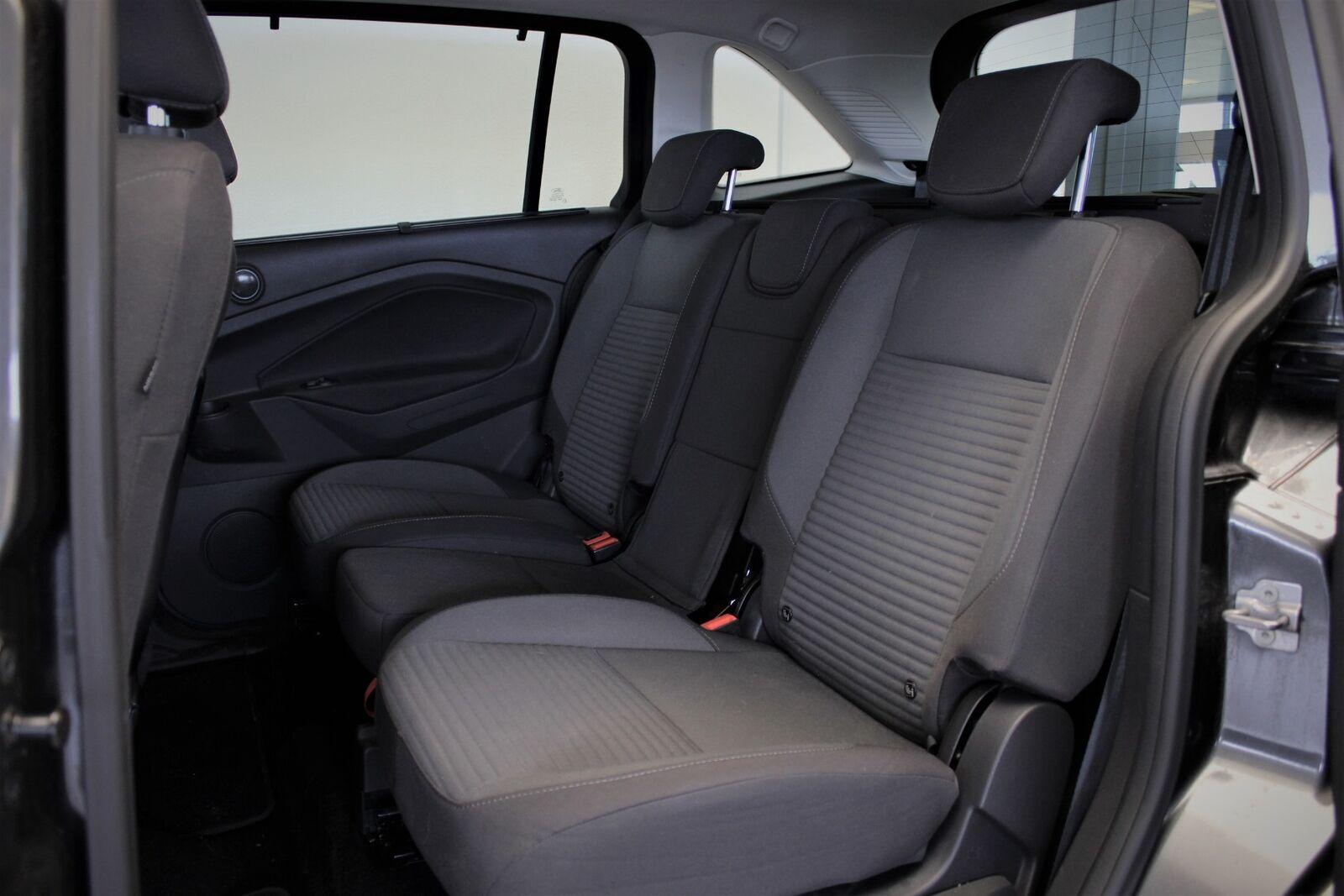 Ford Grand C-MAX 1,5 SCTi 150 Titanium aut. 7prs - billede 13