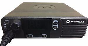 Motorola-XPR4350-Mobile-Vehicle-VHF-32-CH-25-Watt-Radio-Radio-AAM27JNC9LA1AN