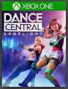 Details about Dance Central Spotlight Xbox One - Full Game Download (FAST  DELIVERY!)