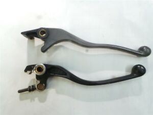 Parts Unlimited Clutch Lever Black 53178-KE8-006