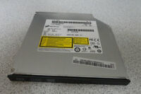 Gu70n 9.5mm Slim Sata Cd Dvd Burner Writer Drive For Laptop Notebook Tested Good