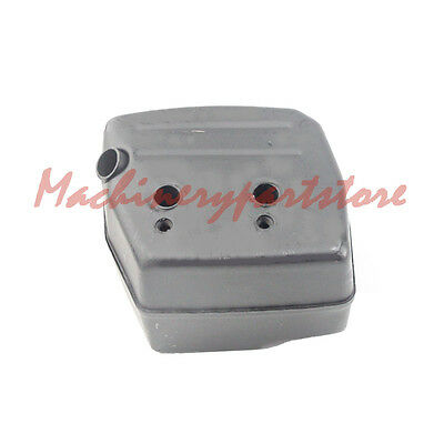 Muffler FOR HUSQVARNA 61 268 268XP 272 272XP 268K CHAINSAW 503 47 69-01