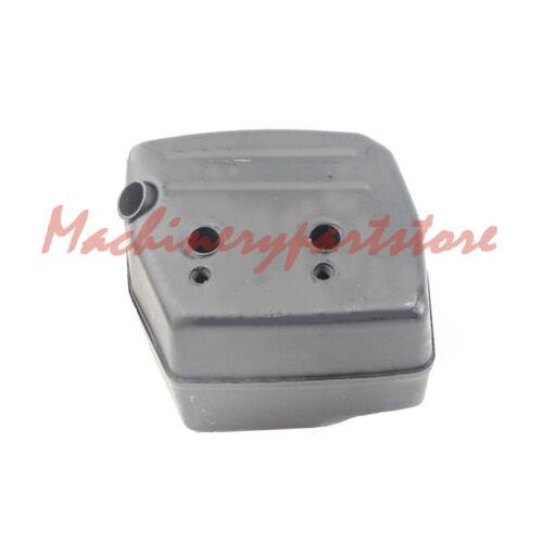 Muffler FOR HUSQVARNA 61 268 268XP 272 272XP 268K CHAINSAW 503 47 69-01