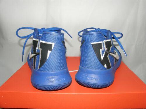 Nike Kyrie 3 Duke PE Basketball Sneaker 922027-001