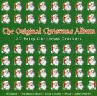 The Original Christmas Album Various 2004 20 Track CD Wizzard Mud Auld Lang Syne