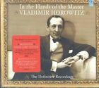 In the Hands of the Master (CD, Sep-2003, 3 Discs, Sony Classical)