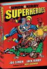 The Simon and Kirby Superheroes by Joe Simon (Hardback, 2010)