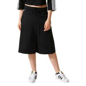 Adidas Originals Femme jupe-culotte short pantalon AY4953 (L4) RRP £ 65.00