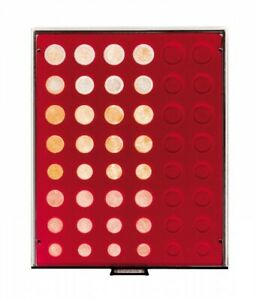 Lindner 2906 Tray For Coins By 6 Series Current Coins?