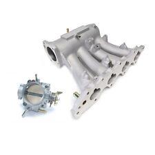 Skunk2 Pro Intake Manifold+70mm Throttle Body 90-01 Honda/Acura B16A B18C5 A