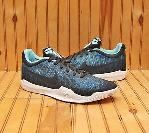 2017 Nike Kobe Mamba Rage Blue Nebula