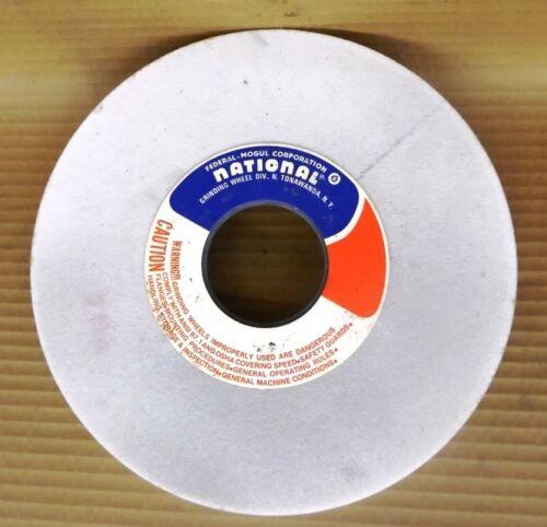 NATIONAL GRINDING WHEEL SA60 I 12V6W 12 X 1//2 X 3 RPM 2070