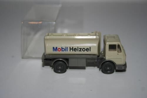 1 Wiking 1:87: 810 Mercedes-Benz MB LKW Mobil Heizoel VP