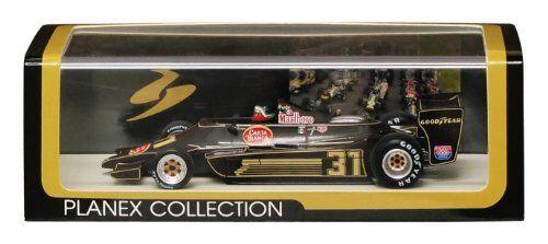 Kid box 20941 Spark 1 43 1979 Lotus 31 H Rebaque French Grand Prix Neuf