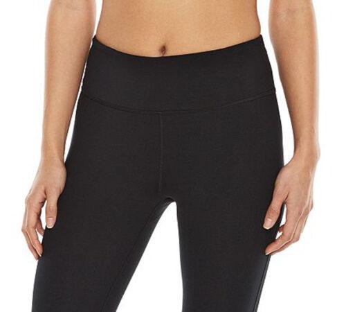 Women/'s Petite Dripping Beast Black Yoga Legging Workout Fitness Gym  V169
